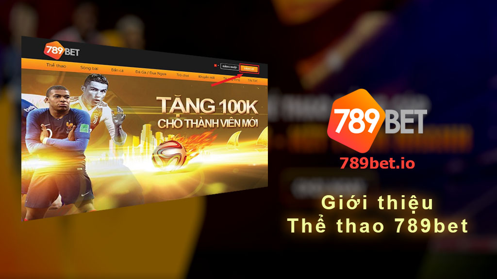 Thể thao 789bet